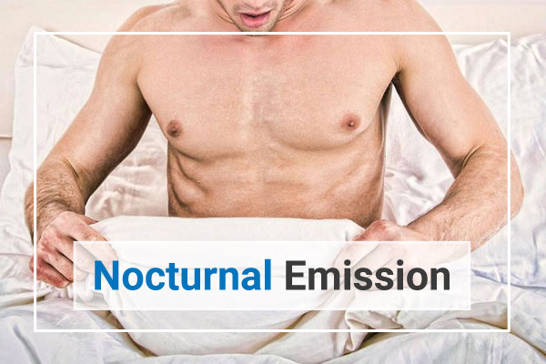 Nocturnal Emission